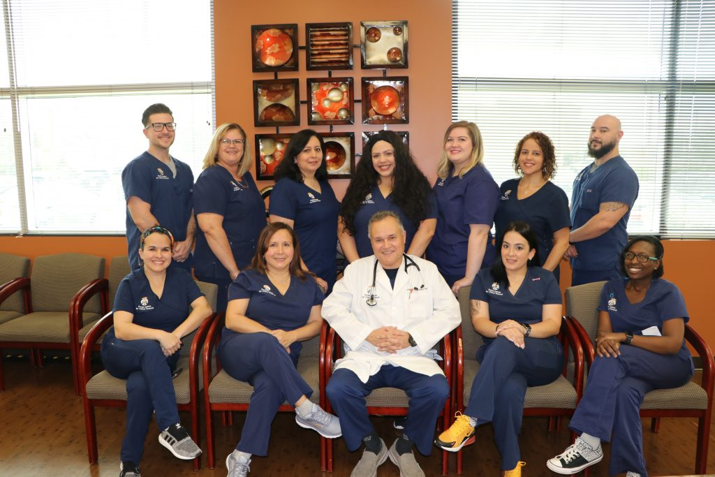 Our Staff Florida Institute for Clinical Research Clinical Trials Florida Research Facility